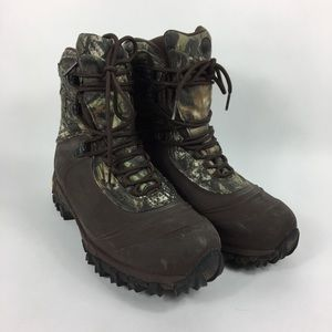Merrell Thermo Camo 8 Waterproof Hunting Boots